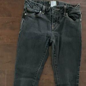 Girls leggings and jeans